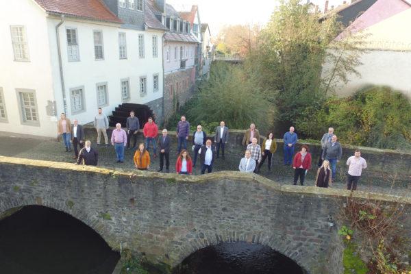 SPD Nidda will erneut stärkste Kraft in der Großgemeinde werden